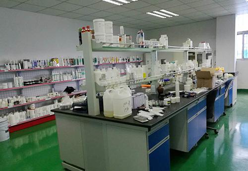 实验室-美高