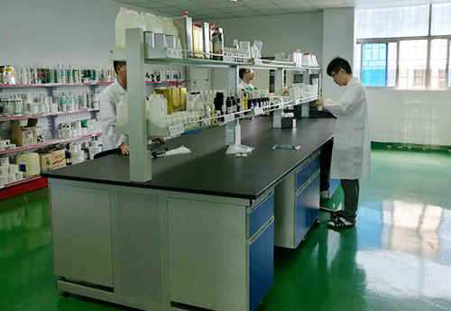 化验室-美高